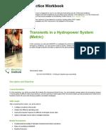 5 Hydropower System