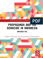 (Routledge Contemporary Southeast Asia) Saskia E. Wieringa_ Nursyahbani Katjasungkana - Propaganda and the Genocide in Indonesia_ Imagined Evil-Routledge (2019).pdf