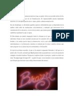 Película Brazil