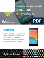 Android Processing