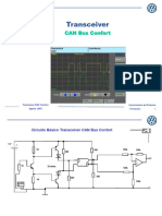 Transceiver CAN-Bus Confort.ppt