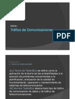 Tráfico de Comunicaciones