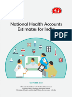 National Health Accounts Estimates Report 2014-15.pdf
