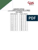 Gabarito-Quimica