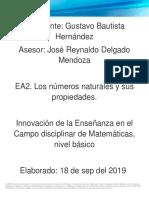 Bautista Gustavo EA2 LosNumeros