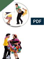 Danzas Típicas de la Sierra