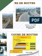 Route 1 Chaussée 2015