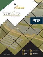 Revista Fotovoltaica Serrana - Edição 1.pdf