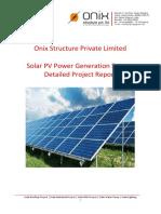 MW Onix Solar Project Report.pdf
