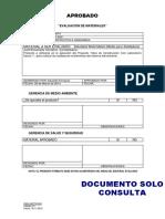 MSDS Thermoweld SOLDADURA.pdf