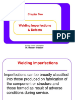 W Codes2  Welding Defects.ppt