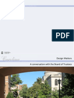 PP 910 Design Review Roundtable