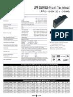 LFP12-100H