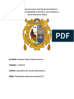 Informe 4 Electronicos 1.Sanchez Ramos Richard