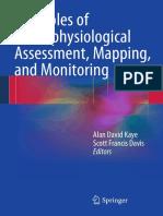 Kristin Krasowski Reed DPT, CNIM (Auth.), Alan David Kaye, Scott Francis Davis (Eds.) - Principles of Neurophysiological Assessment, Mapping, And Monitoring-Springer-Verlag New York (2014)