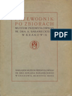 Muzeum Techniczno-Przemysłowe - Przewodnik Po Zbiorach