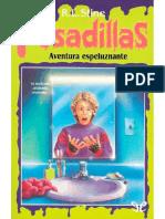 18 - Aventura espeluznante - R. L. Stine.pdf