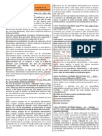 FGV 14.0.1 Improbidade Administrativa - Lei 8.429-92 1-2