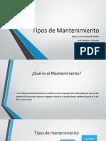 tiposdemantenimientoprimero-140530205133-phpapp02