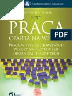 Praca Oparta Na Wiedzy+D. Jemielniak