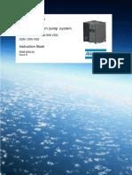 Instruction Book DZM 600-1200 VSD
