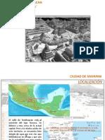 urbanismo de Teotihuacan y Mayapan.pdf
