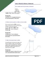 Aplicaiones de La Trigonometrc3ada2
