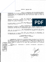 CATEGORIZACIÓN MATERNIDADES PRIVADAS