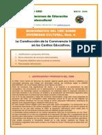 Monográfico CREI_num_4_construcción de la convivencia intercultural en los centros educativos