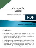 Cartografía Digital Base