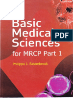 Basic Medical Sciences (3rd Ed)