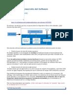 Resumen Desarrollo del Software