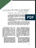CONTRIBUIÇÕES DOS ESPAÇOS NÃO-FORMAIS DE EDUCAÇÃO PARA A FORMAÇÃO DA CULTURA CIENTÍFICA