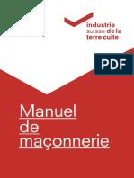 Manuel de la maçonnerie.pdf