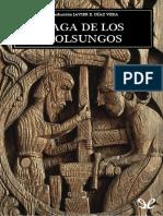 Saga de Los Volsungospdf