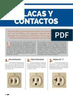 Placas y Contactos Electricos