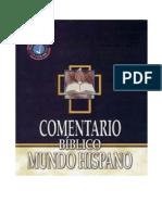 Comentario Biblico Mundo Hispano Tomo 15 Marcos.pdf