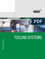 A-09-02122 Widia ToolingSystems Complete En