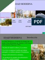 Edad Moderna (1)