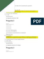 evaluación U1 uniast