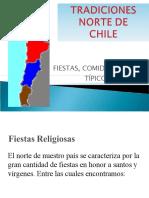 tradiciones norte de chile