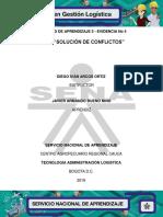 Evidencia 4 Blog Solución de conflictos.docx