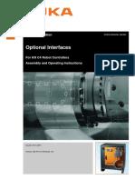 KRC4-Optional Interfaces En