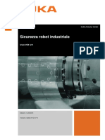 Sicurezza Robot Industriale Con KRC4_it