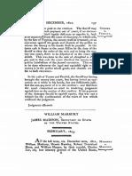 U.S. Reports Marbury v. Madison, 5 U.S. (1 Cranch) 137 (1803)