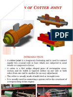 1 Socket & Spigot cotter Joint.ppt