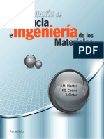 Ciencia. Materiales. J.M. Montes F.G. Cuevas J. Cintas - PDF
