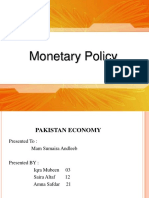 Notes policy