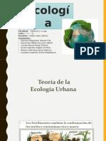 Ecología 1ra Clase