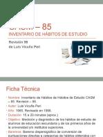 248540560-1-CASM-85-Habitvos-Estudios.pptx
